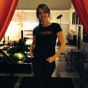 Anna Rössel Eventproducent