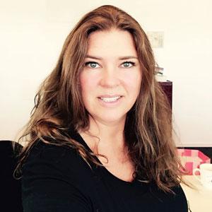 Lina Axelsson Projektledare