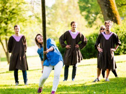 byrå arab dansa nära Lund