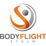 Bodyflight i Stockholm
