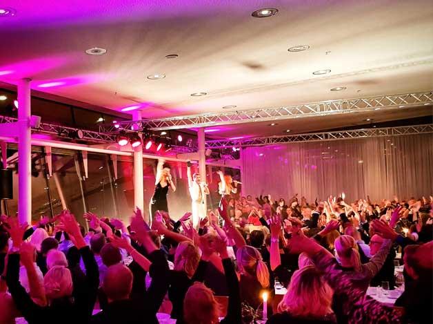 event dj i stockholm företagsfest