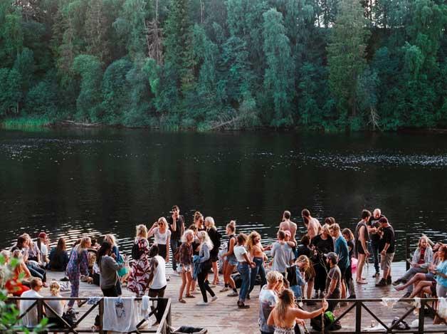 event dj i stockholm sommarfest