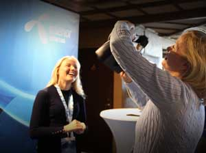 Konferensbyrå Stockholm
